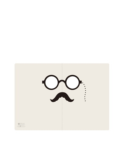 MollaSpace Peeping Notebook, Detective