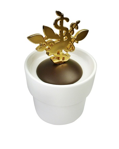MollaSpace Money Tree Coin Bank
