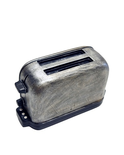MollaSpace Retro Coin Bank, Toaster