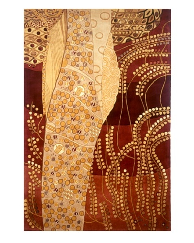 Momeni New Wave Hand-Tufted Rug