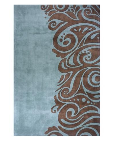 Momeni Moda Kyoto Rug [Turquoise]