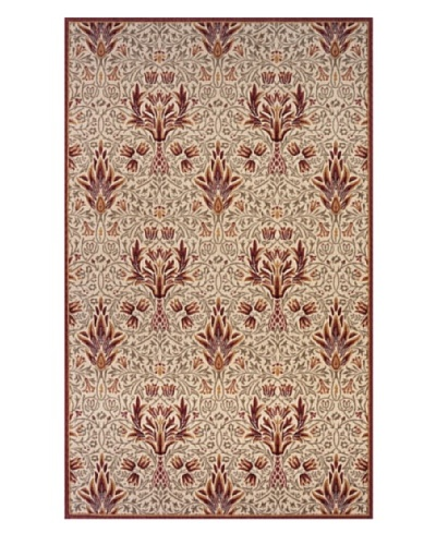 Momeni Art Nouveau Collection Rug