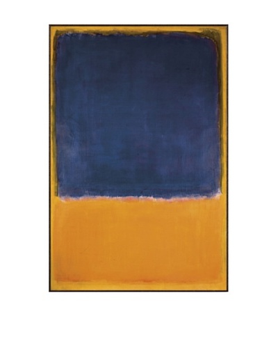 Mark Rothko: Untitled, 1950