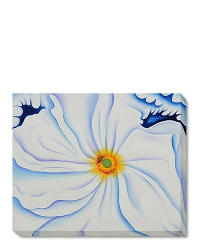 Georgia O'Keeffe - White Flower 1929
