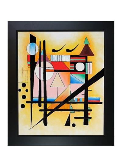Kandinsky: Untitled