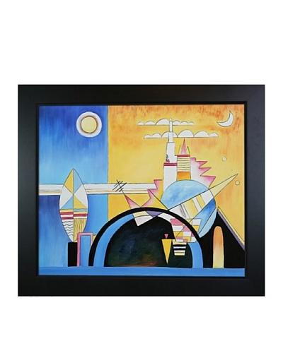 Kandinsky: Torre de Kiev