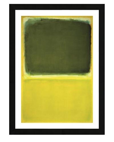 Rothko: Untitled, 1951