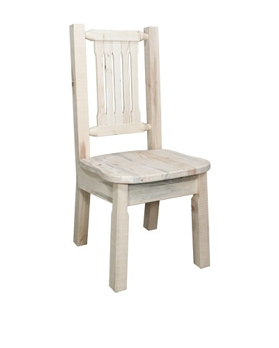 Montana Woodworks Homestead Dining/Desk Side Chair