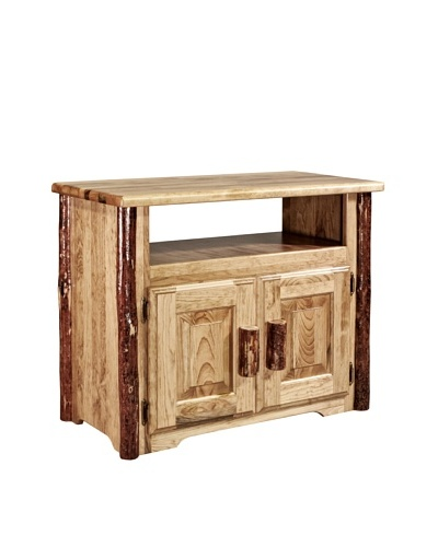 Montana Woodworks Glacier Country Utility Stand