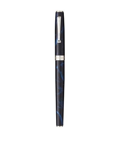 Montegrappa Series 300 Rollerball Pen, Blue
