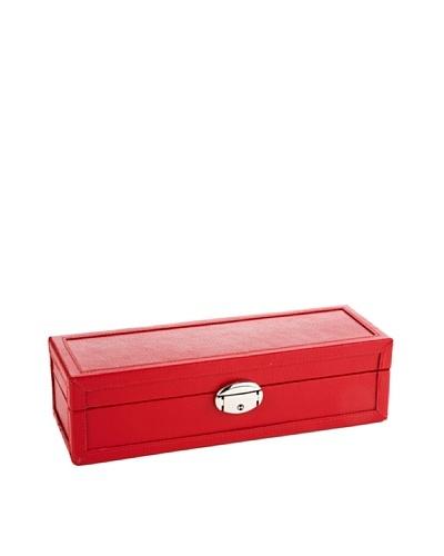 Morelle & Co. Tiffany Vault Jewelry Box