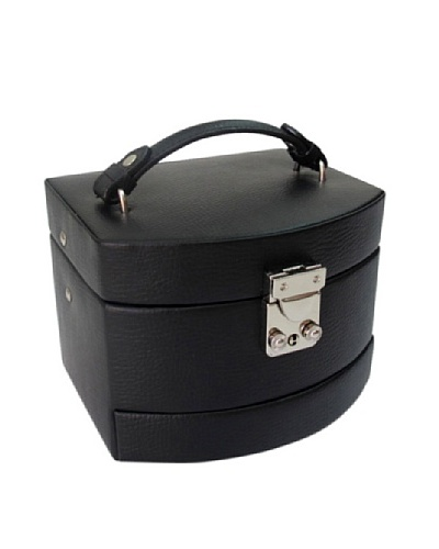 Morelle & Co. Laura Expandable Jewelry Box [Black]