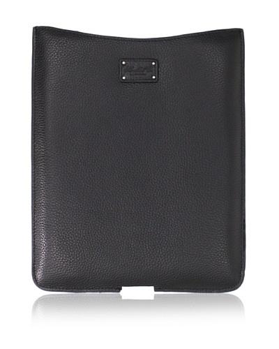 Morelle & Co. Leather iPad Sleeve, Black
