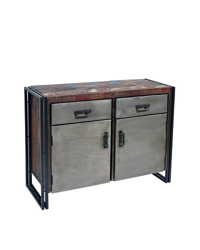 Moti Addison 2 Door 2 Drawer Buffet