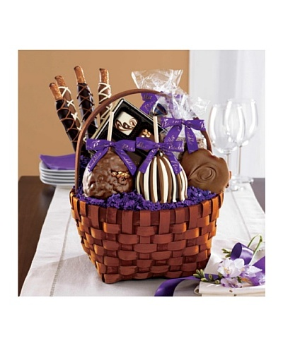 Mrs. Prindable's Classic Deluxe Signature Basket