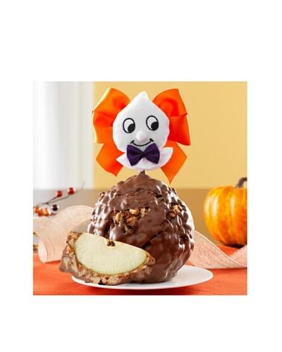 Mrs. Prindables Boo Chocolate Nut Jumbo Apple