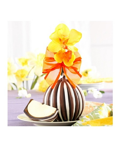 Mrs. Prindable's Yellow Orchid Triple Chocolate Jumbo Apple