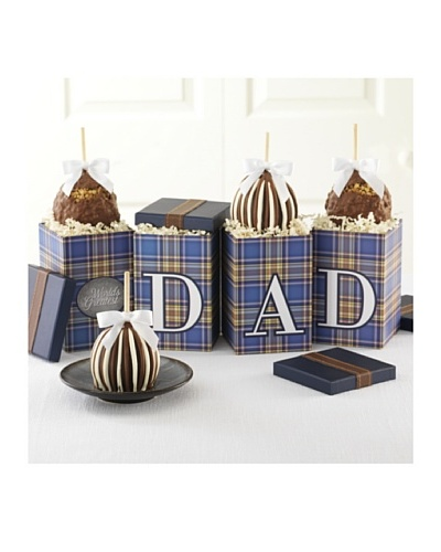 Mrs. Prindable's World's Greatest Dad 4-Piece Gift Boxes