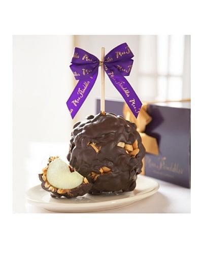 Mrs. Prindable's Dark Chocolate Cashew Signature Jumbo Apple