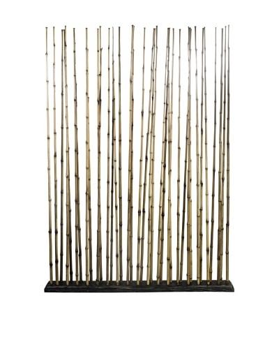 My Spirit Garden Bamboo Screen