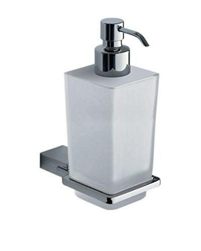 Nameek's Kansas Soap Dispenser, Chrome