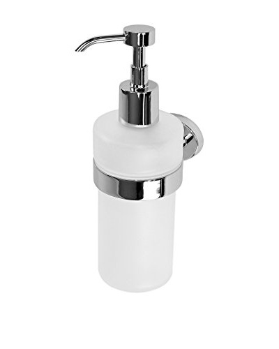 Nameek's Texas Soap Dispenser, Chrome