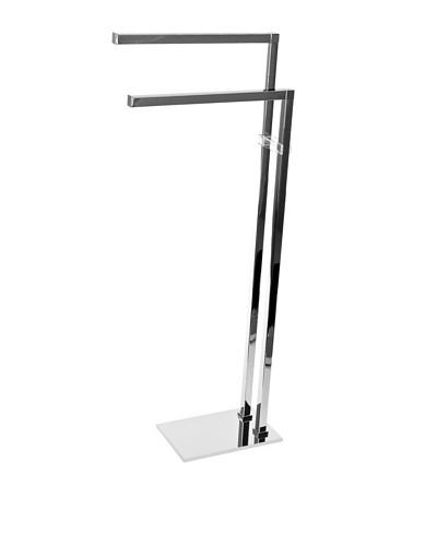 Nameek's Jenny Towel Stand, Chrome