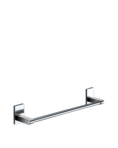 Nameek's Maine Towel Bar, Polished Chrome, 15