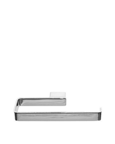 Nameek's Lounge Towel Ring, Polished Chrome