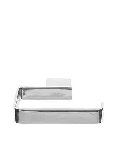 Nameek's Lounge Toilet Paper Holder, Polished Chrome