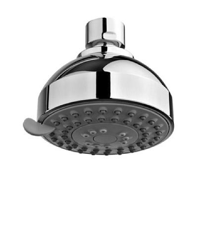 Nameek's 3-Jet Shower Head, Chrome