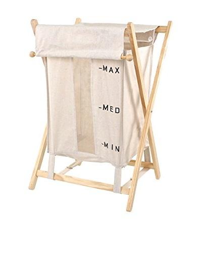 Nameek's Laundry Basket Gedy, Beige