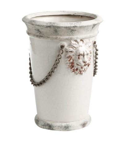 Napa Home & Garden Lascaux Handcrafted Ceramic Cachepot