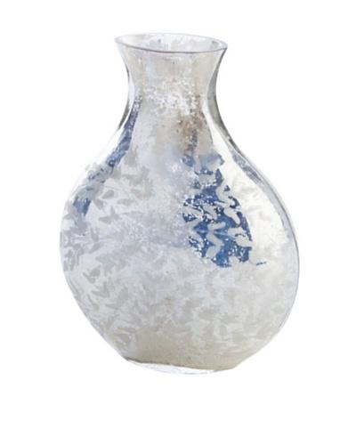 Napa Home and Garden Hayworth Etched Fern Vase