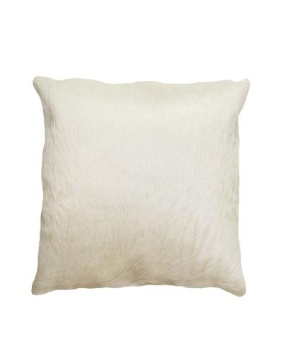 "Natural Brand Torino Quatro Pillow, Natural, 15"" x 15"""