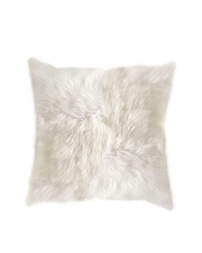 Natural Brand New Zealand Sheepskin Pillow