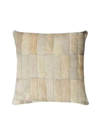 Natural Brand Torino Madrid Pillow, Natural