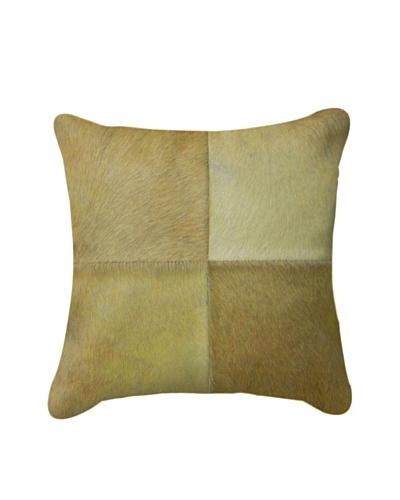 Natural Brand Torino Quatro Large Pillow, Natural