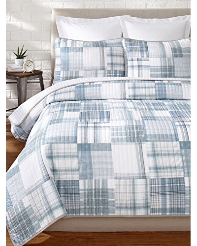 Nautica Glen Ridge Quilt Set