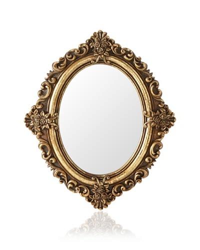 Yasmine Neo Baroque Mirror