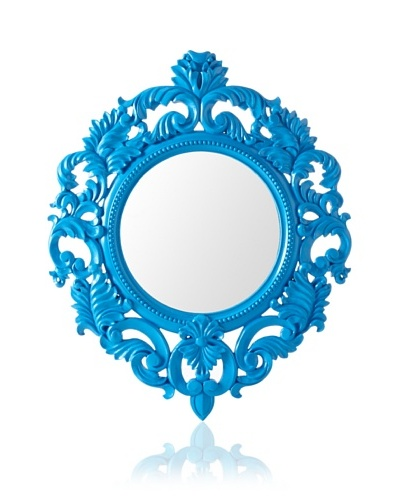 Chantal Neo Baroque Mirror