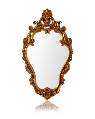Emma Neo Baroque Mirror