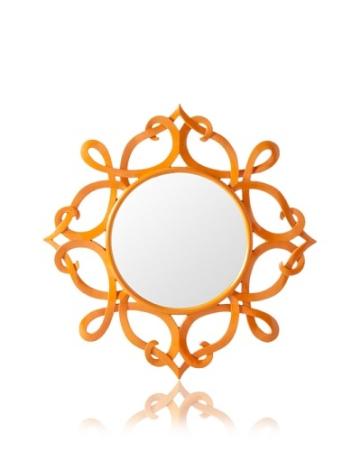 Isabelle Neo Baroque Mirror