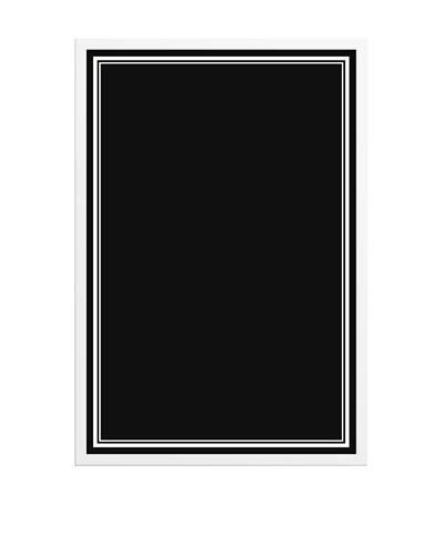 New Era Art Border III Chalkboard, 22 x 32