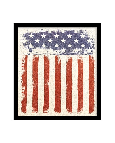 New Era Art American Flag Corkboard, 18 x 20As You See