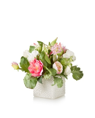 New Growth Designs Mixed Bouquet Arrangement