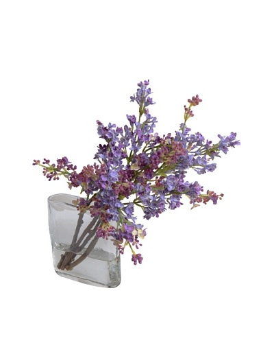 New Growth Designs Lavender Lilac Arrangement