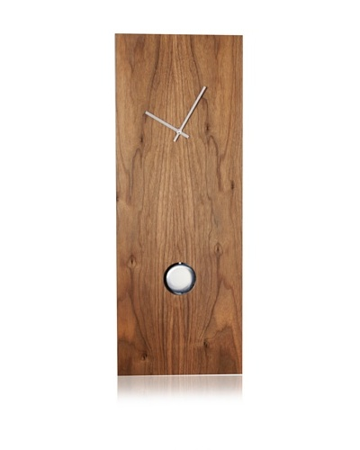 NeXtime American Beauty Clock