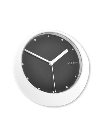 NeXtime Balance Table Clock [White/Black]