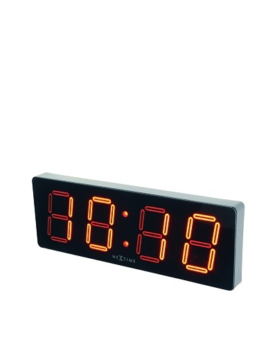NeXtime Big Digital Clock